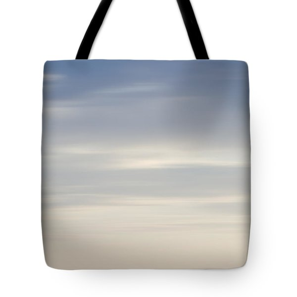 Abstract Seascape No. 03 Tote Bag