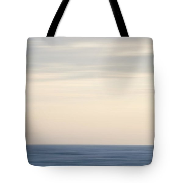 Abstract Seascape No. 04 Tote Bag