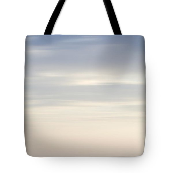 Abstract Seascape No. 05 Tote Bag