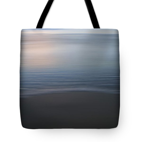 Abstract Seascape No. 06 Tote Bag