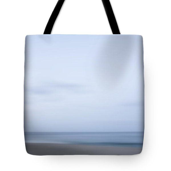 Abstract Seascape No. 08 Tote Bag