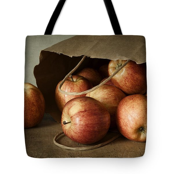 Tote Bag featuring the photograph Abundance by Amy Weiss