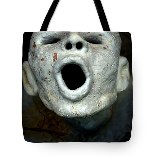 Acapella - Limited Edition Tote Bag by Newel Hunter