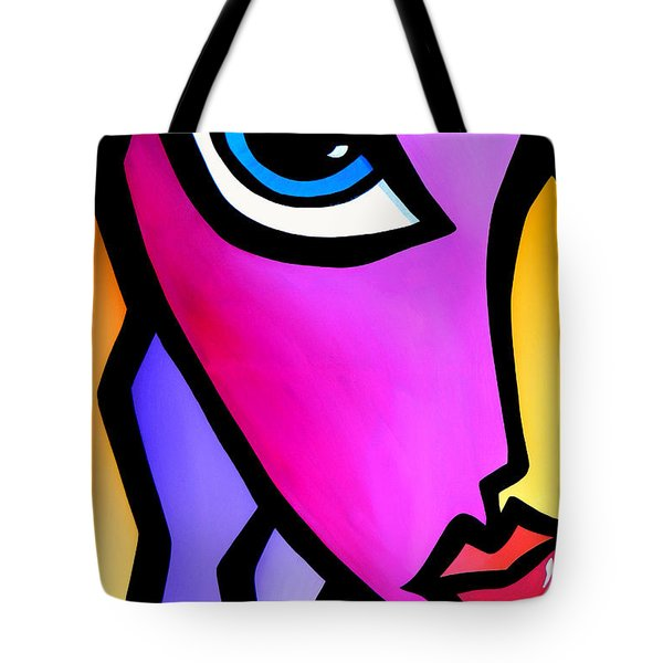 Accent By Fidostudio Tote Bag