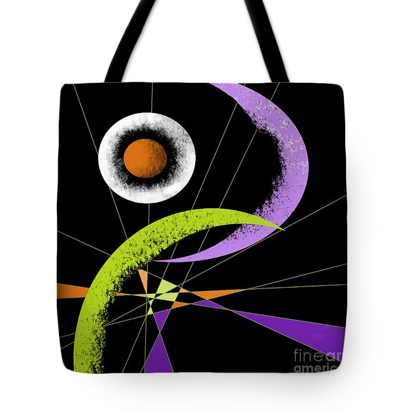Accidental Egg Tote Bag by Carol Jacobs