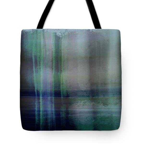 Acid Wash Tote Bag by Terence Morrissey
