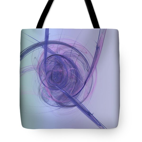 Acuor Tote Bag by Jeff Iverson