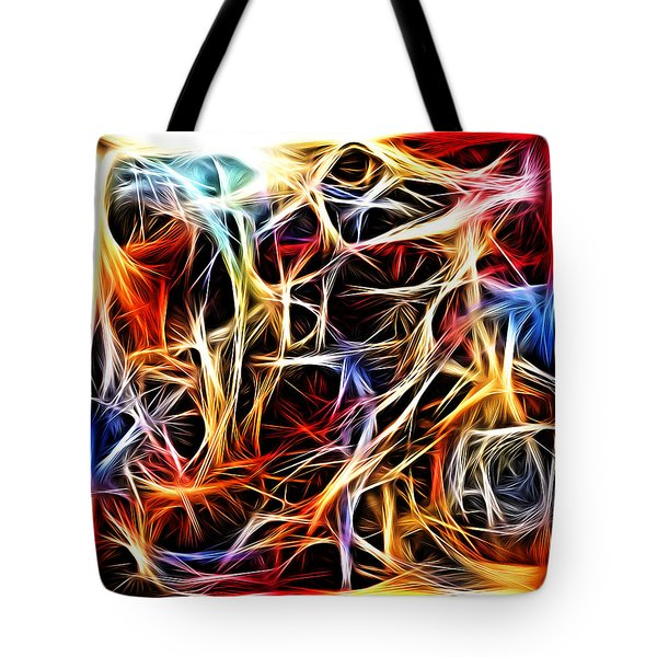 Addicted To It Tote Bag