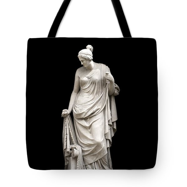 Tote Bag featuring the photograph Admiration by Fabrizio Troiani