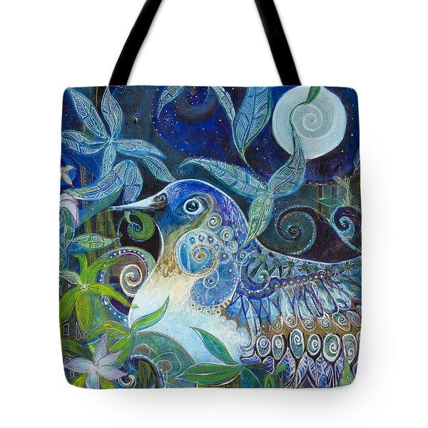 Admiration Tote Bag