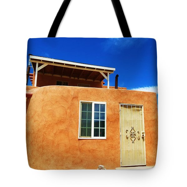 Adobe  Tote Bag