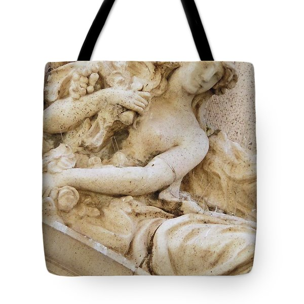 Tote Bag featuring the photograph Adolphus Hotel - Dallas #6 by Robert ONeil