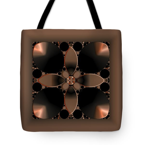 Affinity 2 Tote Bag by Judi Suni Hall