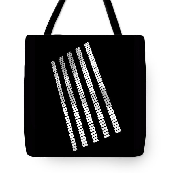 After Rodchenko 2 Tote Bag by Rona Black