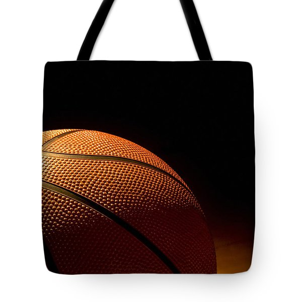 After The Game Tote Bag