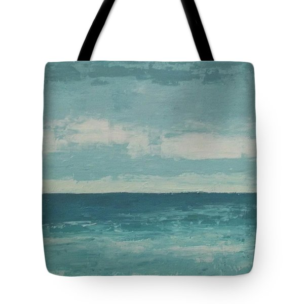 After The Rain Tote Bag by Gail Kent
