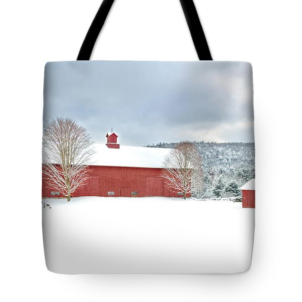 After The Storm Tote Bag by Bill Wakeley
