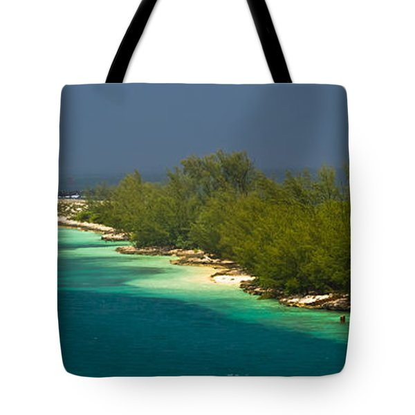 After The Storm Tote Bag by Ed Gleichman