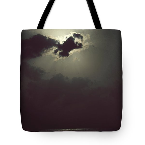 Tote Bag featuring the photograph After The Storm by Melanie Lankford Photography