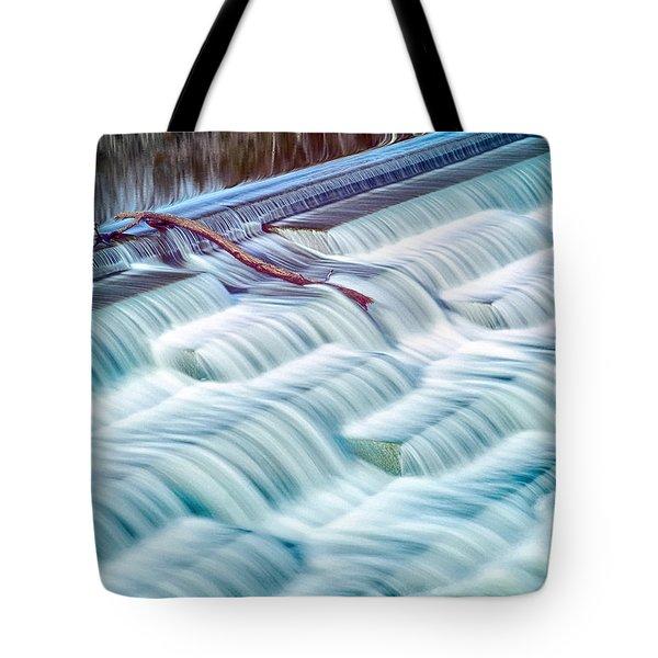 White Rock Lake Dallas 031015 Tote Bag