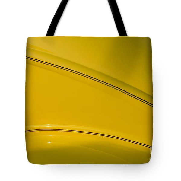 Afterglow Tote Bag by Luke Moore