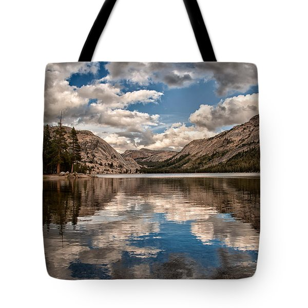 Afternoon At Tenaya Tote Bag