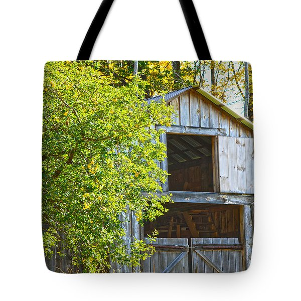 Afternoon Delight Tote Bag by A New Focus Photography