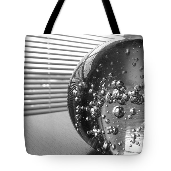 Afternoon Distraction Tote Bag
