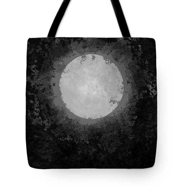 Tote Bag featuring the drawing Afterward by Carol Jacobs