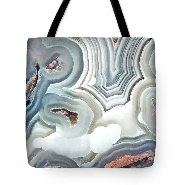 Agate 2 Micro Tote Bag