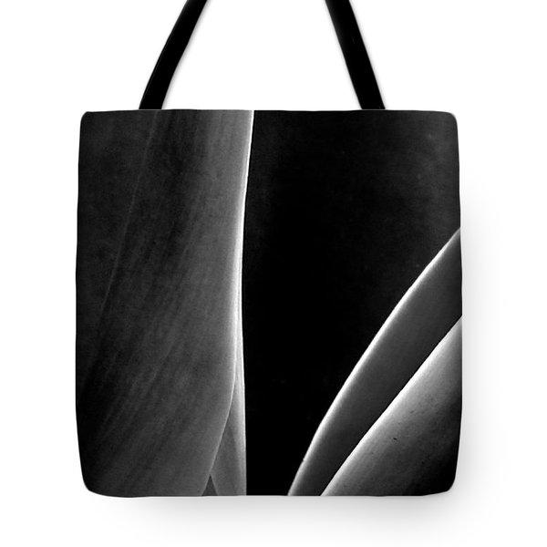 Agave Tote Bag by Ben and Raisa Gertsberg