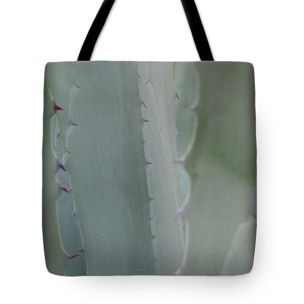 Agave Closeness Tote Bag
