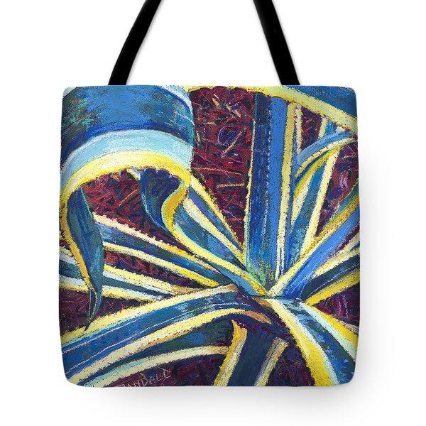 Agave II Tote Bag