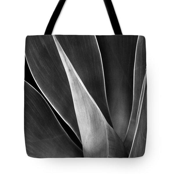Agave No 3 Tote Bag