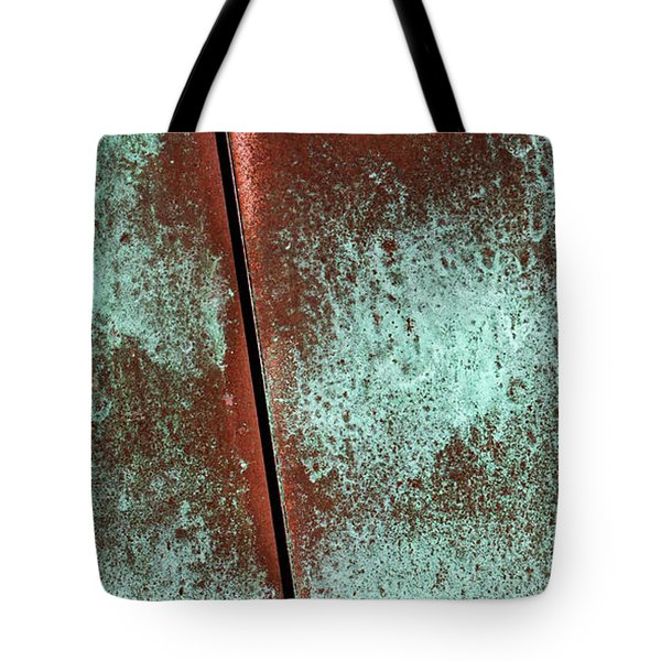 Tote Bag featuring the photograph Aged by Heidi Smith