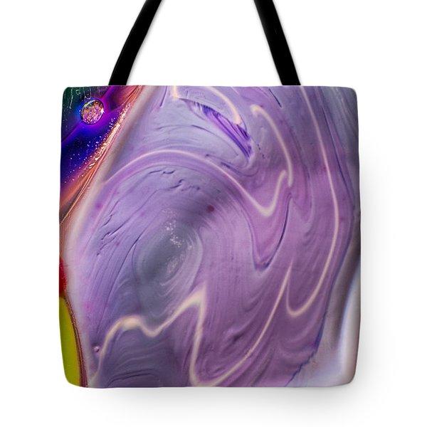 Ageing Tote Bag by Omaste Witkowski