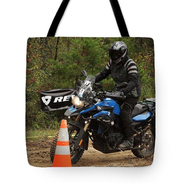Agile Tote Bag