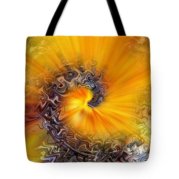 Ahhhhh Tote Bag