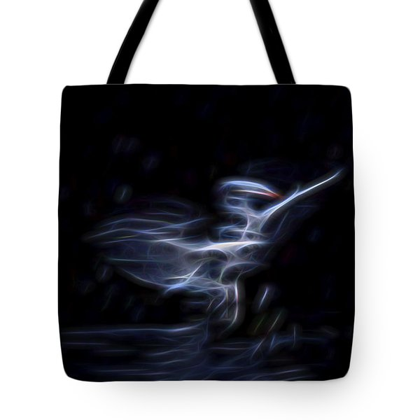 Air Elemental 1 Tote Bag