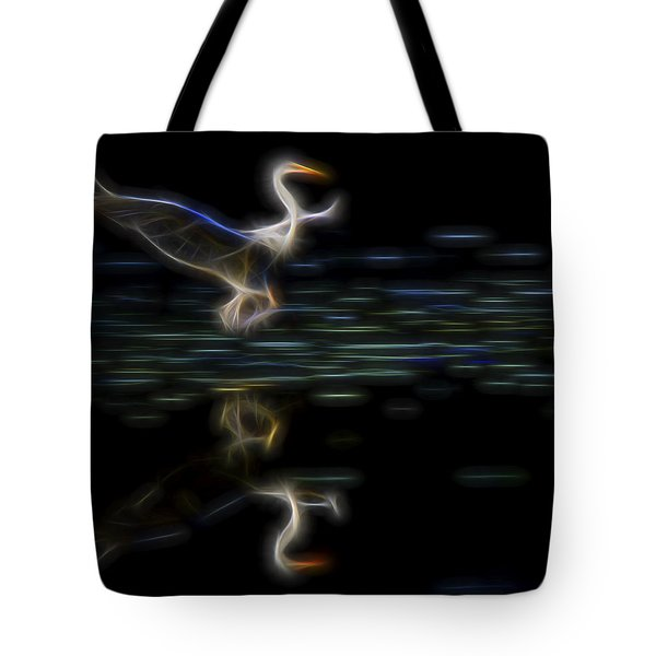 Air Elemental 2 Tote Bag