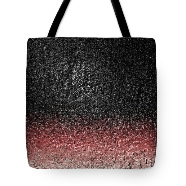Tote Bag featuring the digital art Akras by Jeff Iverson