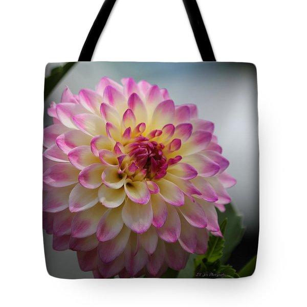 Ala Mode Tote Bag by Jeanette C Landstrom