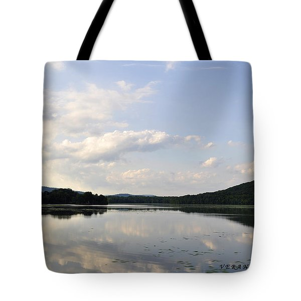 Alabama Mountains Tote Bag
