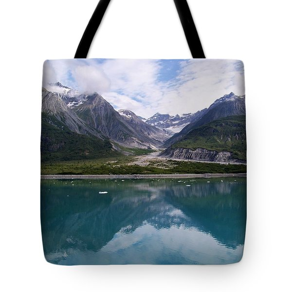 Alaskan Dream Tote Bag