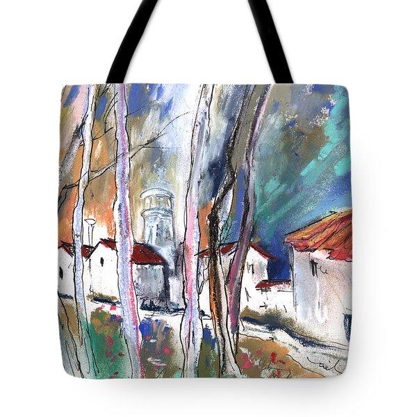 Albatana 01 Tote Bag