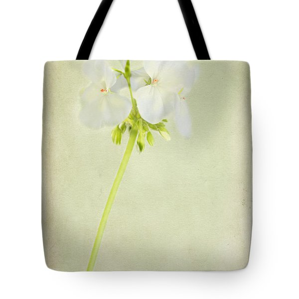 Tote Bag featuring the photograph Alice by Elaine Teague
