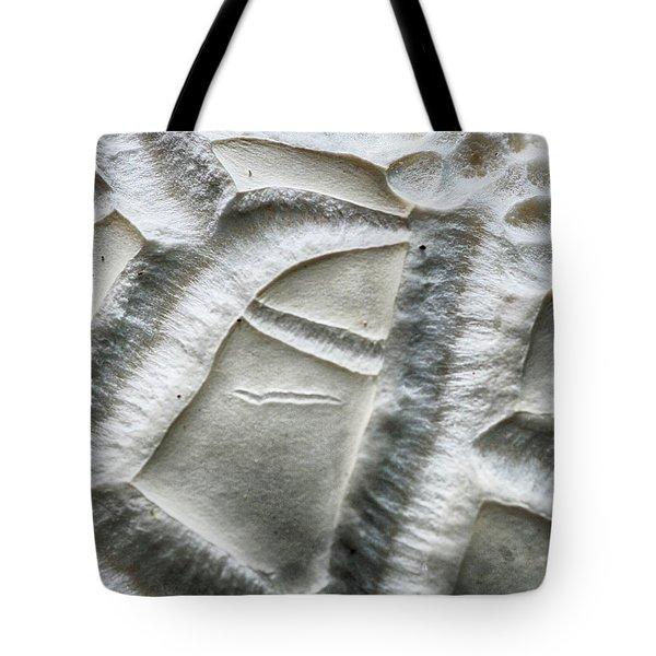 Alien Surface Tote Bag