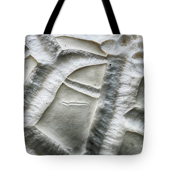Alien Surface Tote Bag
