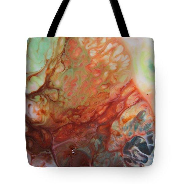 Alienated Tote Bag