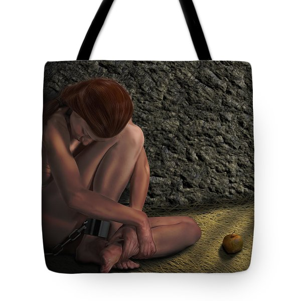 All About Eve Tote Bag